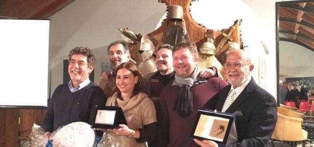"""LA LIBERA COMPAGNIA TEATRO SACCO VINCE IL PREMIO """"TRE CARAVELLE 2017"""""""