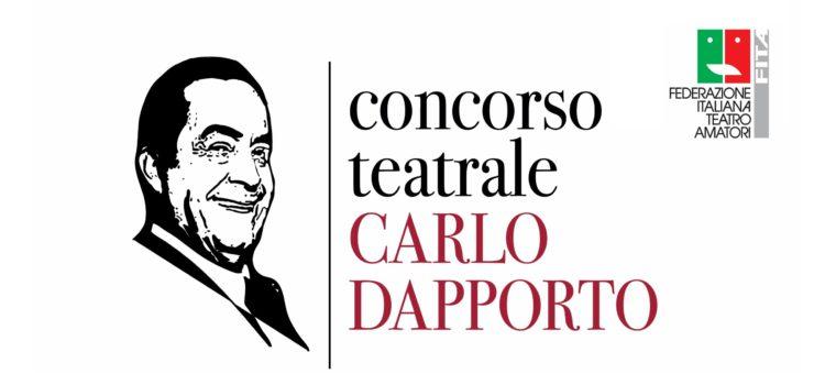 """Sestri Levante: Al via la terza edizione del Concorso Teatrale Nazionale """"Carlo Dapporto"""""""