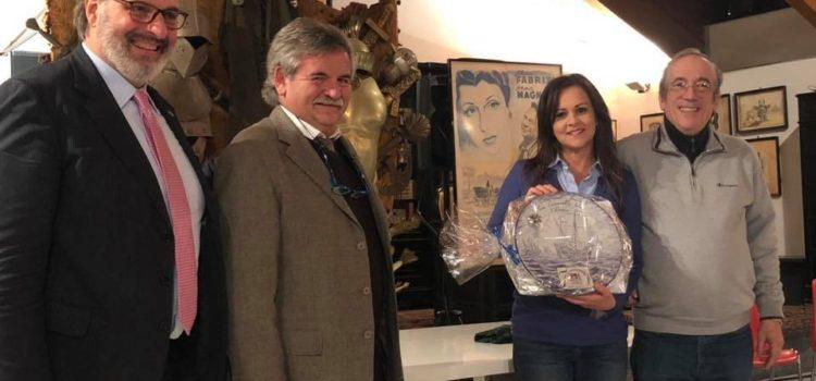 """La Compagnia degli Evasi di La Spezia vince il Premio FITA Liguria """"Tre Caravelle"""" 2018"""