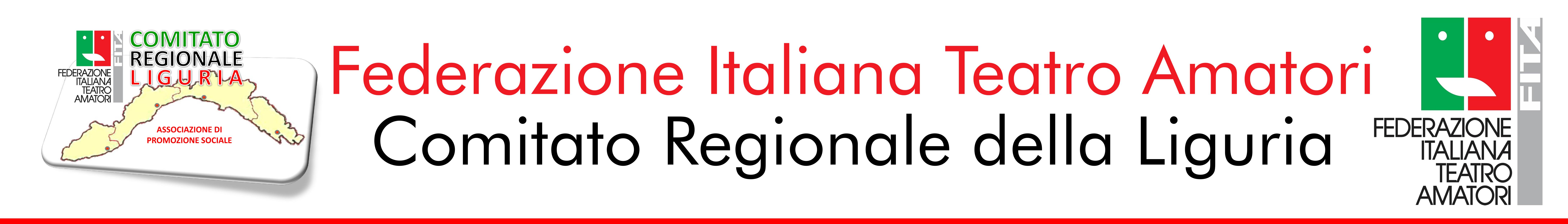 Fita Liguria – Federazione Italiana Teatro Amatori