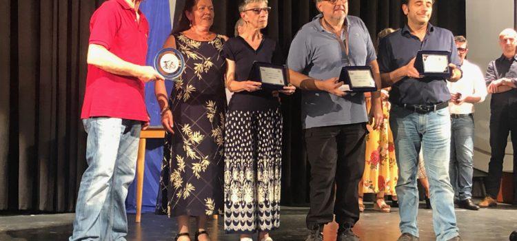 """Premio """"Nena Taffarello"""" 2019: vince la Compagnia dell'Albicocca"""