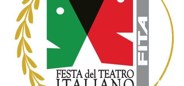 """Al via la 31ª """"Festa del Teatro"""": un fittissimo cartellone di eventi in giro per l'Italia. La Liguria partecipe con 14 date!"""