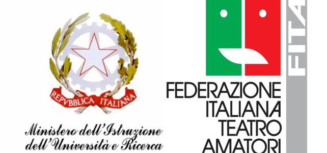 Protocollo di intesa MIUR-FITA: invito all'incontro programmatico martedì 5 giugno al Teatro Verdi di Genova