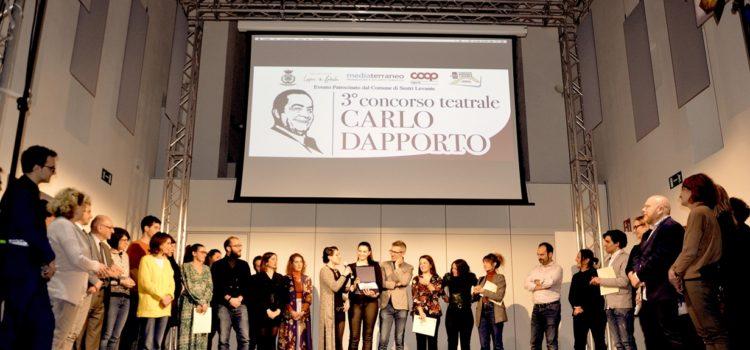FITA LIGURIA / La compagnia l'Anello di Cascina (PI) vince la terza edizione del Concorso Teatrale Carlo Dapporto