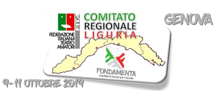PROGETTO FONDAMENTA / La rete dei giovani per il sociale arriva anche in Liguria